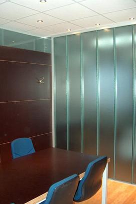 Vink Systemen BV - kantoren - Katwijk | 2002