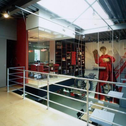 De Processpecialisten - Amsterdam | 2004