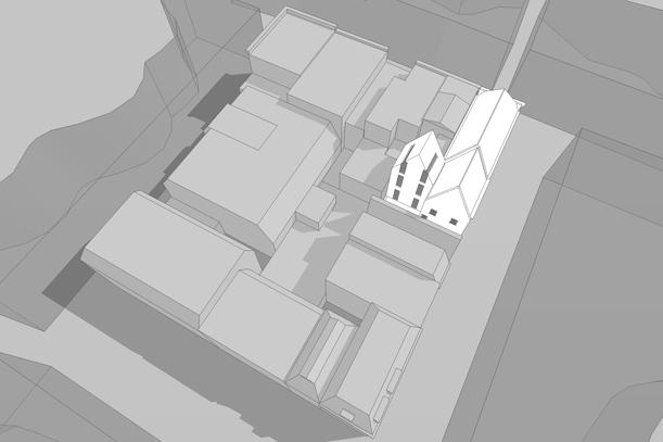 Appartementen – Leiden | 2006