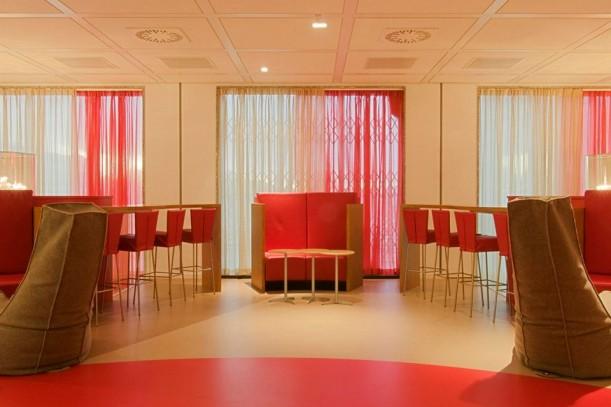 Generali Verzekeringsgroep NV - vergaderruimtes & conferentiezaal - Diemen | 2006