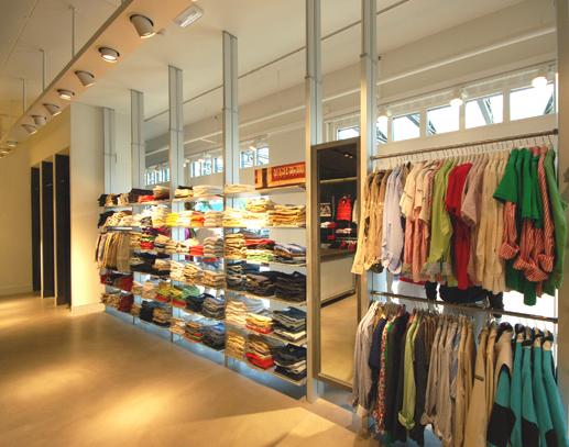 Bins Casual – Wassenaar | 2008