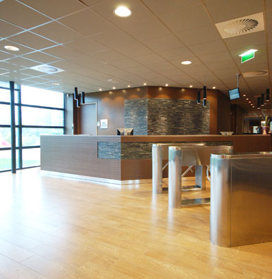 Health & Sports Club Valkencourt - Valkenswaard | 2008