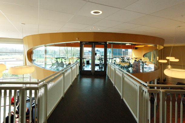 My Healthclub Kalverdijkje - Leeuwarden | 2010