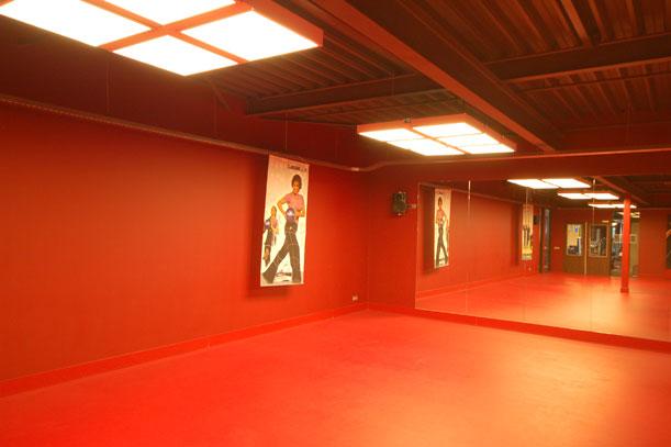 Healthclub Heijenoord - Arnhem | 2010