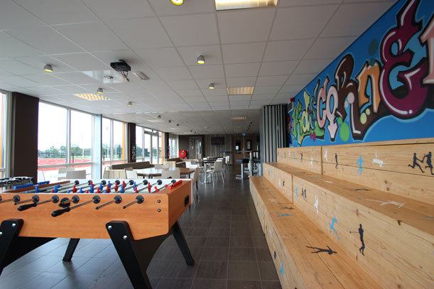 Atletiekvereniging Rijnsoever - Katwijk | 2011