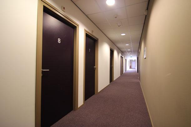 Club Pellikaan Paramedisch Centrum - Breda | 2011