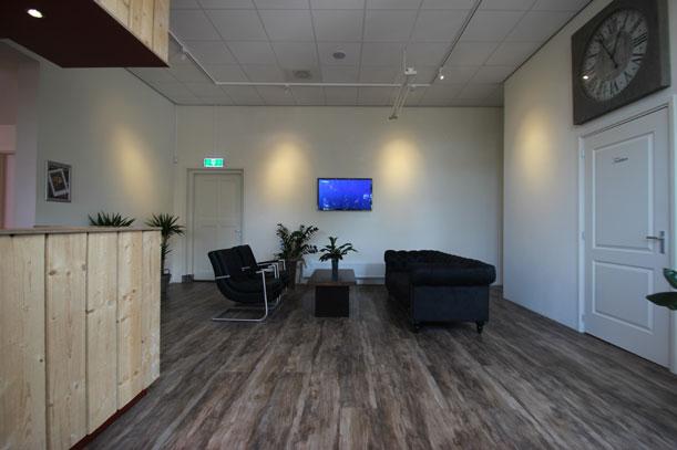 Sport Medisch Centrum - Poeldijk | 2011