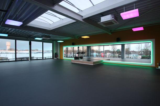 Healthclub NU - Heemstede | 2012