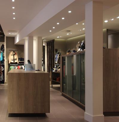 Modecentrum Lückman – Winterswijk | 2012