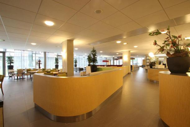 Stichting Elisabeth -  Breda | 2011