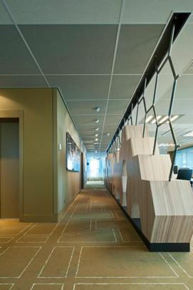 Generali Verzekeringsgroep NV  - Diemen  |  2012