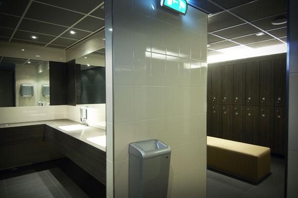 Healthclub Sportiv - Nieuwerkerk a/d IJssel | 2010