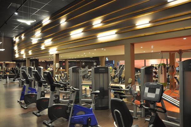My Healthclub - Weert | 2011